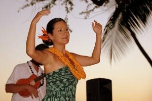 Miss Hawaii
